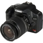 Product Image - Canon EOS Rebel T1i