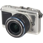 Product Image - Olympus PEN E-P1