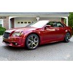 Product Image - 2012 Chrysler 300 SRT8