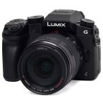 Panasonic lumix g7 review vanity
