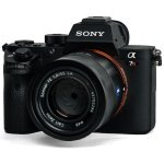 Sony a7r ii review vanity