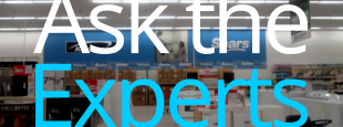 Ask the experts kenmore