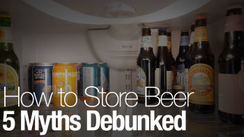 1242911077001 4308372174001 how to store beer