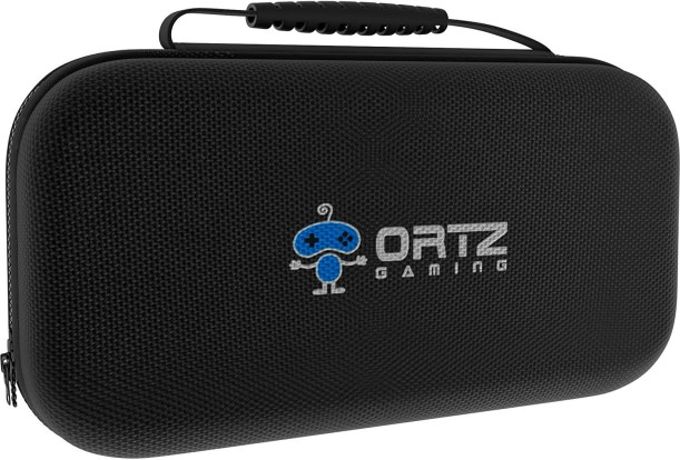 Product Image - Ortz Nintendo Switch Carrying Case