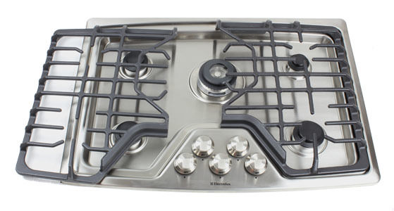 36 gas cooktop stoves
