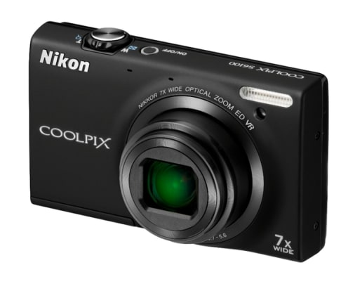 Product Image - Nikon  Coolpix S6100