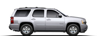 Product Image - 2012 Chevrolet Tahoe LT 2WD