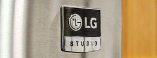 Lg studio refrigerator hero