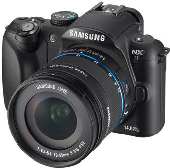 Product Image - Samsung NX11