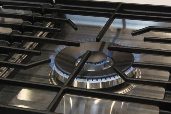 Kitchenaid Kfgs366vss 36 Inch Architect Ii Cooktop Review