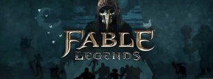 Fable legends hero