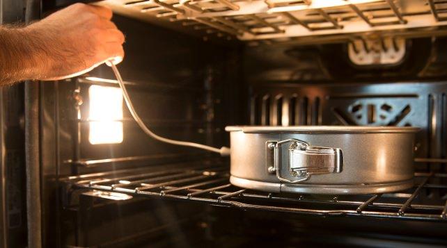 Precision Bakeware