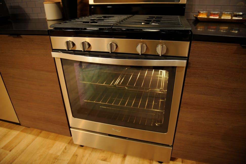 Sunset Bronze oven.JPG