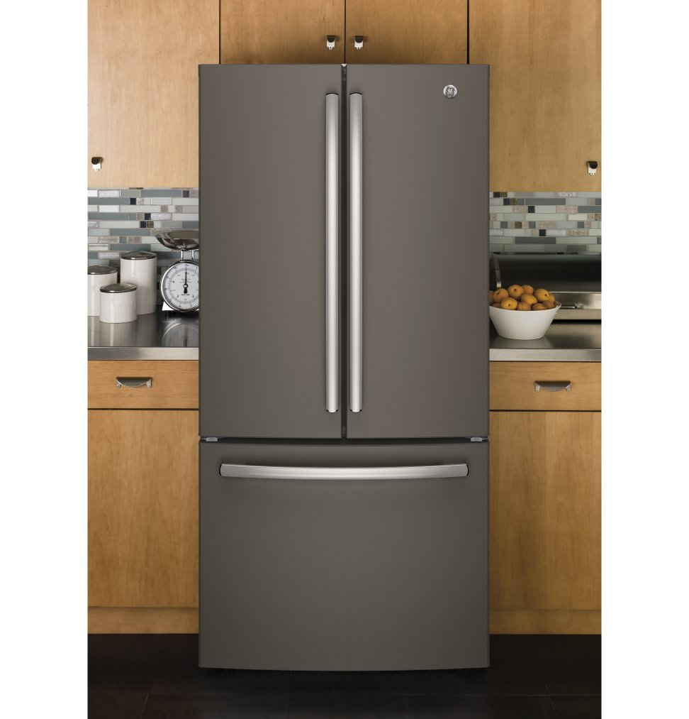 Ge Gne25jmkes French Door Refrigerator Review Reviewed