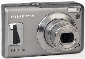 Product Image - Fujifilm  FinePix F31fd
