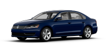Product Image - 2013 Volkswagen Passat SE