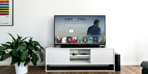 All the best TV and home theater deals for October