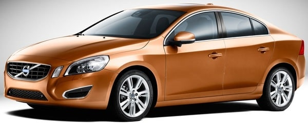 Product Image - 2013 Volvo S60 T6 AWD R-Design