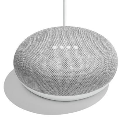 Product Image - Google Home Mini