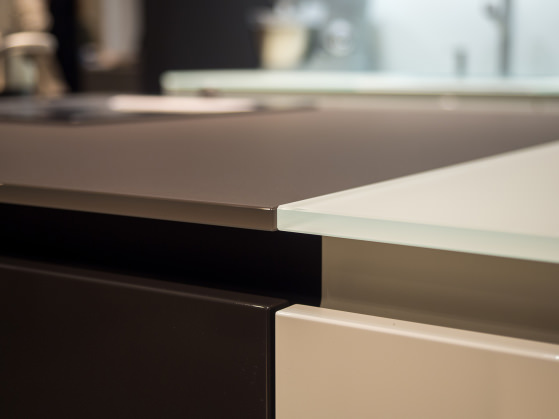 ... Granite: The 6 Hottest Countertop Finishes - Reviewed.com Dishwashers