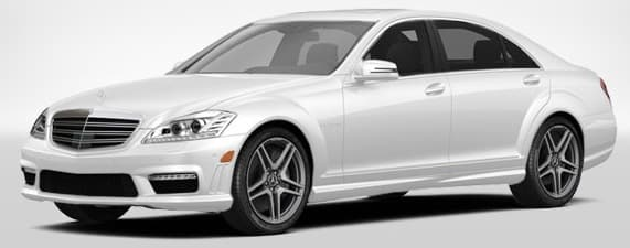 Product Image - 2013 Mercedes-Benz S65 AMG