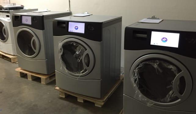 Marathon Laundry Washer Dryer Combo