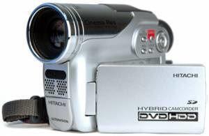 Product Image - Hitachi DZ-HS300A
