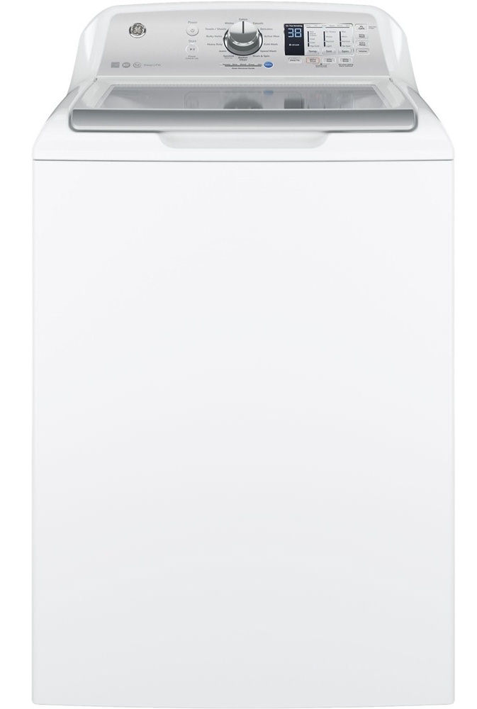 Ge Gtw685bslws Top Loading Washing Machine Review