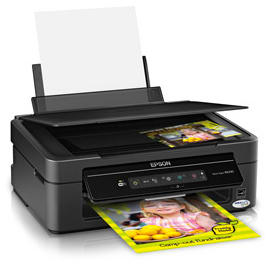 Product Image - Epson Stylus NX230