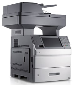 Product Image - Dell 5535dn