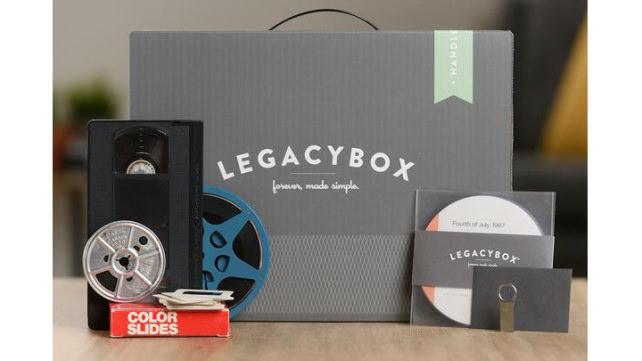 Legacy Box