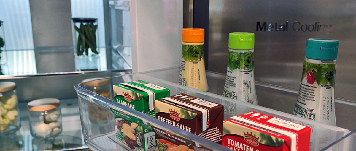 Samsung Food Showcase Fridge First Impressions Review