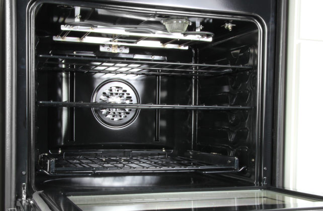 How Your Oven'S Self-Clean Cycle Works - Reviewed.Com Ovens