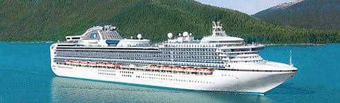 Product Image - Princess Cruises Diamond Princess