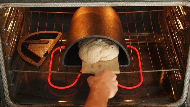 Fourneau bread