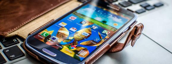 Samsung galaxy s iii hero