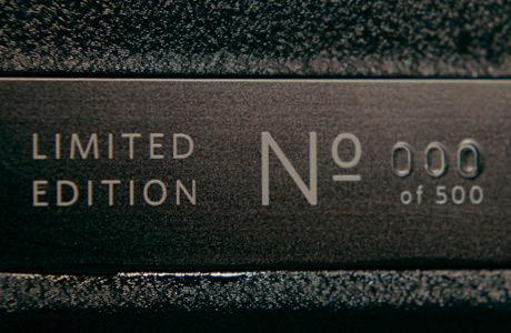 KitchenAid Black Tie Stand Mixer Limited Edition