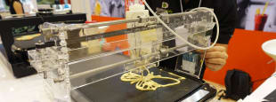 Pancakebot pancake 3d printer robot hero