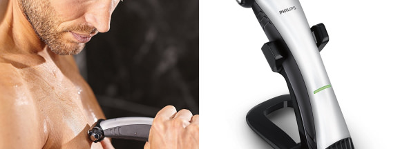 Philips norelco electric trimmer
