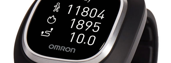 Omron project zero wrist hero