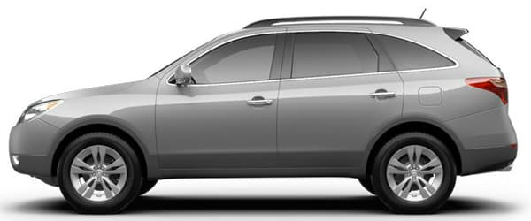 Product Image - 2012 Hyundai Veracruz Limited