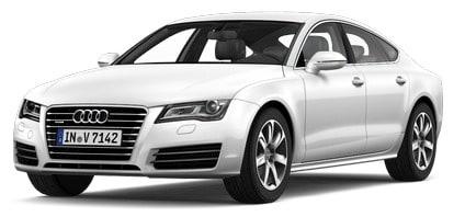 Product Image - 2013 Audi A7 Premium Plus
