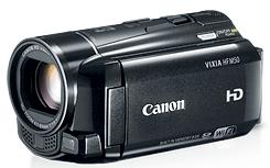 Product Image - Canon  Vixia HF M50