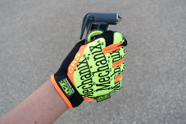 Mechanic Original CR5A3 Cut Resistant Gloves