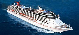Product Image - Carnival Cruise Lines Carnival Pride
