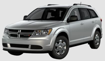Product Image - 2012 Dodge Journey SE