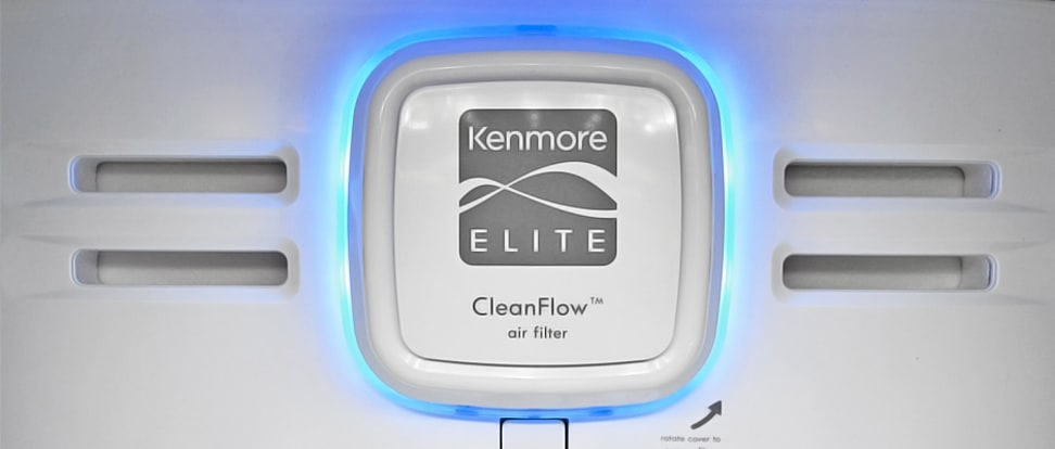 Product Image - Kenmore  Elite 72052