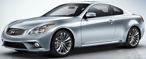 Product Image - 2013 Infiniti G37 Coupe Sport