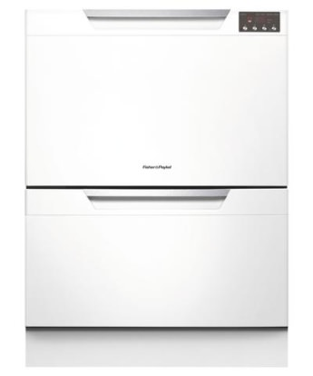 Product Image - Fisher & Paykel DD24DAW8