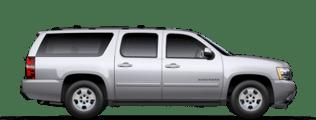 Product Image - 2012 Chevrolet Suburban Half Ton LT 4WD